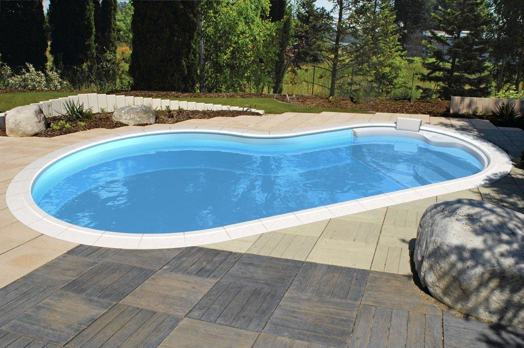 Modelli piscine interrate piscina romana offerta with for Busatta piscine prezzi