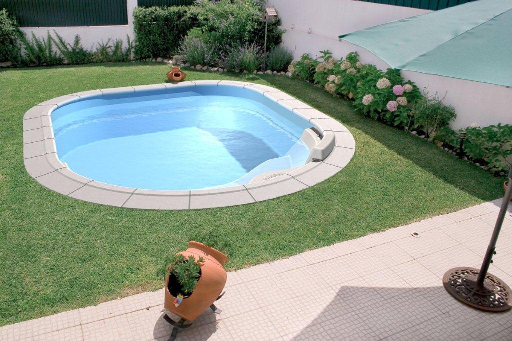 Quanto costa una piscina interrata idee per la casa for Quanto costa costruire una casa nel texas